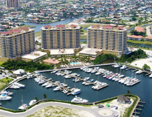 America's Fastest Growing Cities 2014: Cape Coral, FL