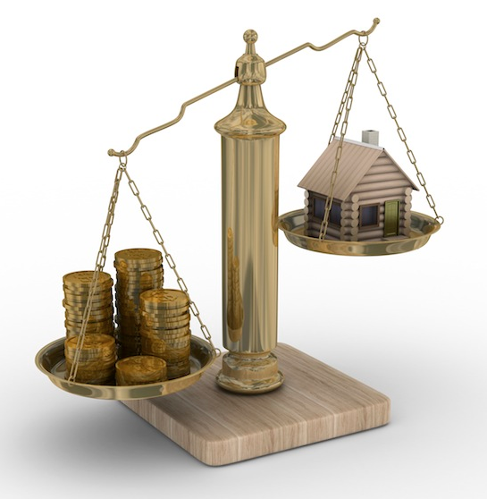More Home Owners Tap Into Equity Again