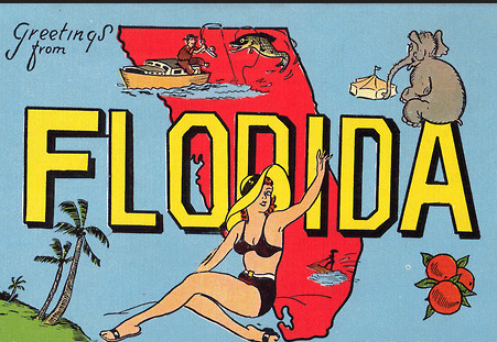 8 Stunning Florida Towns You NEED To Visit!